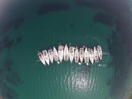 ponton plutitor
